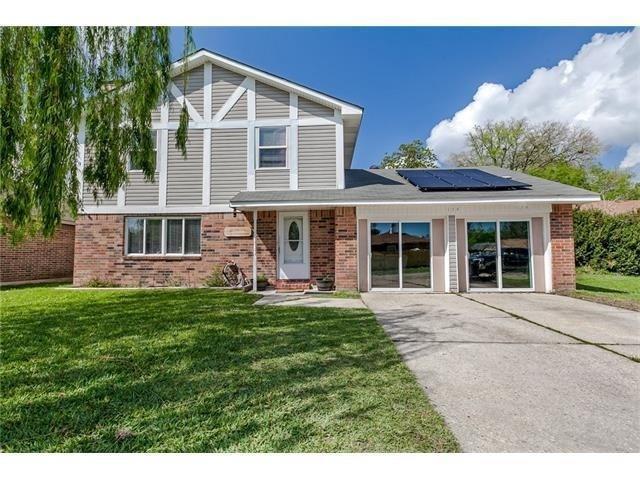 114 Hollow Rock Court, Slidell, LA 70461 (MLS #2114795) :: Turner Real Estate Group