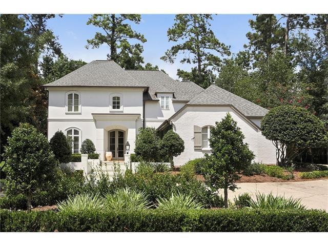 47 Cardinal Lane, Mandeville, LA 70471 (MLS #2114918) :: Turner Real Estate Group