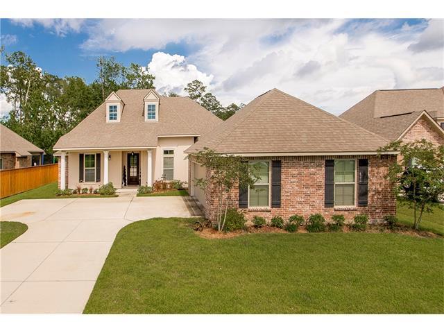 183 Raiford Oaks Boulevard, Madisonville, LA 70447 (MLS #2115097) :: Turner Real Estate Group