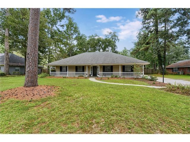 667 Cambronne Street, Mandeville, LA 70448 (MLS #2115172) :: The Robin Group of Keller Williams