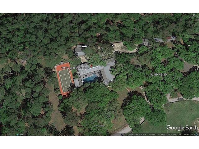 34579 Treasure Cove Lane, Slidell, LA 70460 (MLS #2115184) :: Turner Real Estate Group