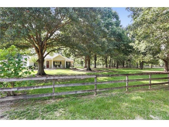 83071 Lee Road, Covington, LA 70435 (MLS #2115209) :: Turner Real Estate Group