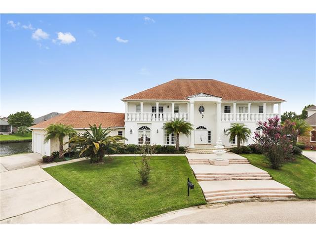 179 Lighthouse Point None, Slidell, LA 70458 (MLS #2115222) :: Turner Real Estate Group