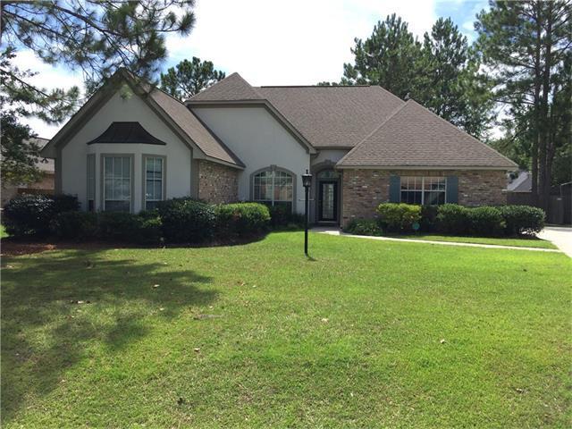 336 Forest Brook Boulevard, Mandeville, LA 70448 (MLS #2115224) :: Turner Real Estate Group