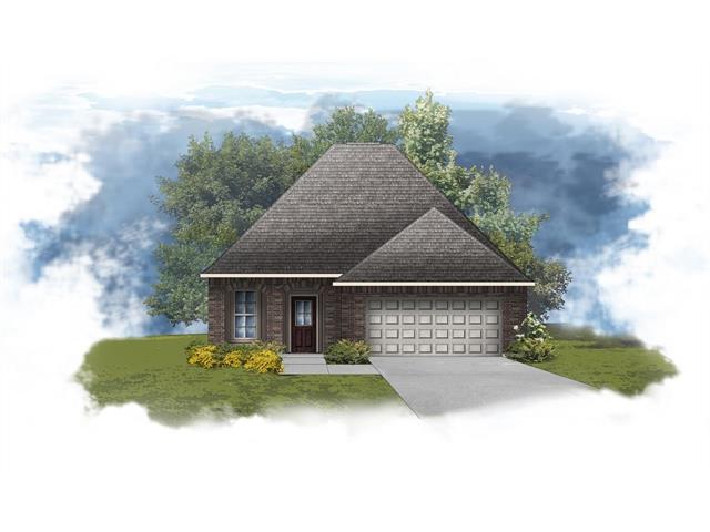40151 Crestwood Lane, Ponchatoula, LA 70454 (MLS #2115282) :: Turner Real Estate Group