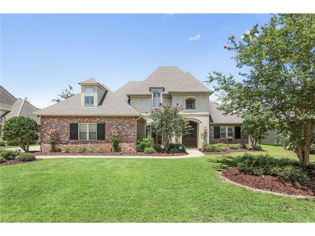 7 Tara Lane, Mandeville, LA 70471 (MLS #2115284) :: Turner Real Estate Group