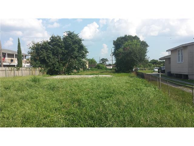 6200 Hayne Boulevard, New Orleans, LA 70126 (MLS #2115307) :: Turner Real Estate Group