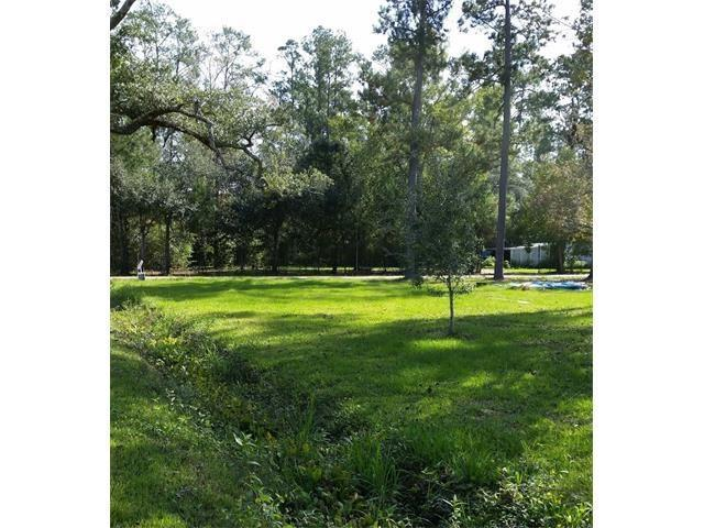 Lot 16A Third Street, Lacombe, LA 70445 (MLS #2115328) :: Parkway Realty