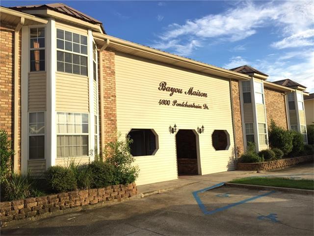 4800 Ponchartrain Drive #2, Slidell, LA 70458 (MLS #2115332) :: Turner Real Estate Group
