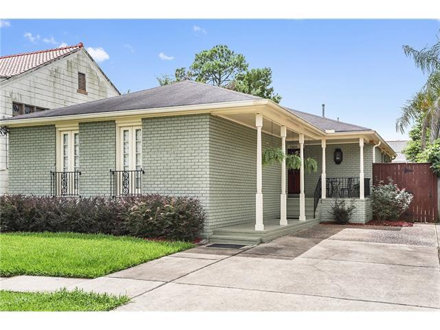 3400 State Street Drive, New Orleans, LA 70125 (MLS #2115359) :: Crescent City Living LLC