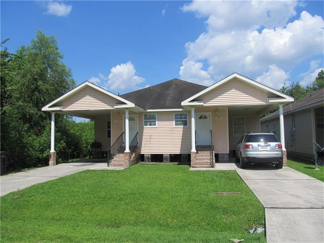 1504 Numa Street, New Orleans, LA 70114 (MLS #2115598) :: Crescent City Living LLC