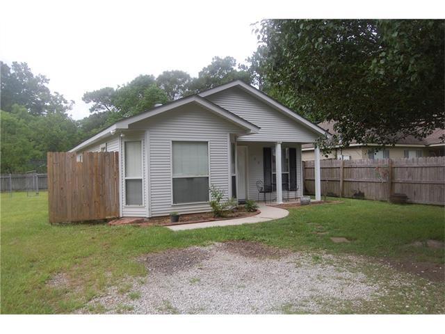 130 Davis Street, Madisonville, LA 70447 (MLS #2115651) :: Turner Real Estate Group