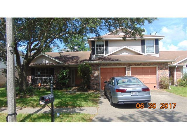 1607 Debattista Place, New Orleans, LA 70131 (MLS #2115721) :: Crescent City Living LLC