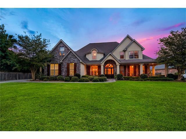 242 Morningside Drive, Mandeville, LA 70448 (MLS #2115748) :: Turner Real Estate Group
