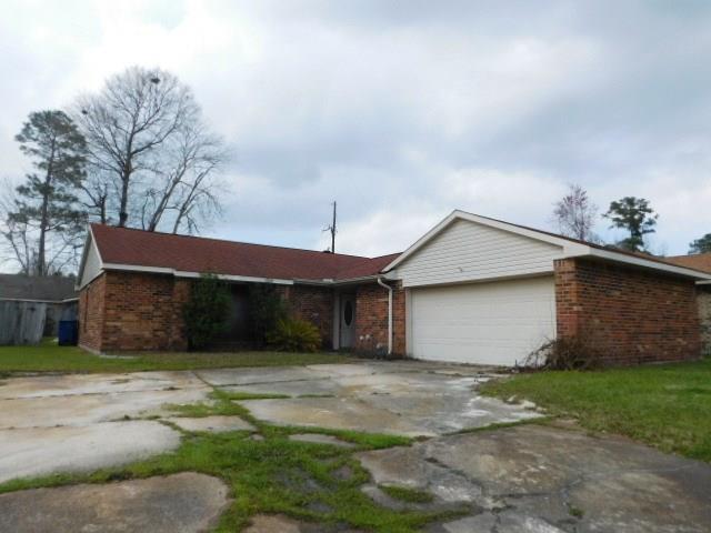 105 Jeff Circle, Slidell, LA 70458 (MLS #2115779) :: Turner Real Estate Group