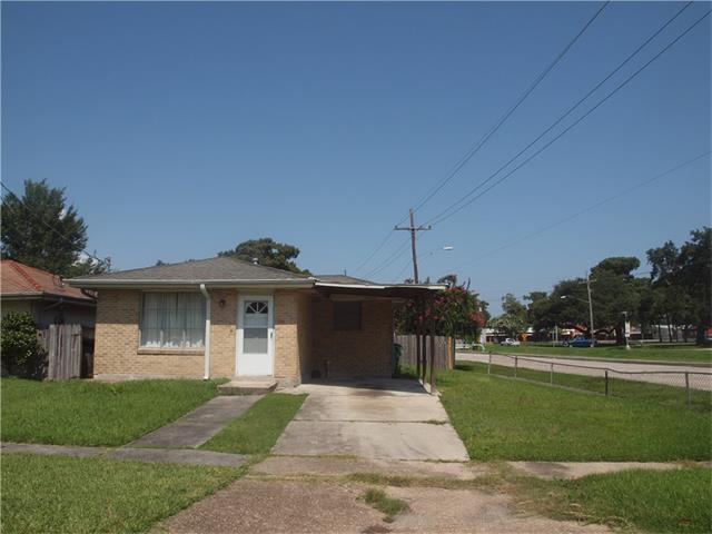 824 N Upland Avenue, Metairi, LA 70003 (MLS #2115848) :: Turner Real Estate Group