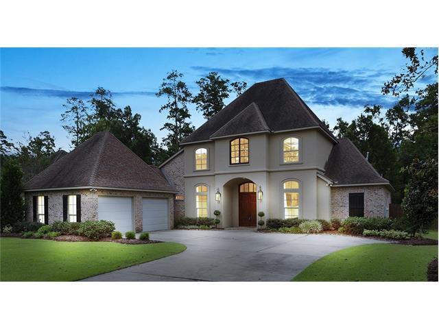 708 Kellywood Court, Covington, LA 70433 (MLS #2115857) :: Turner Real Estate Group