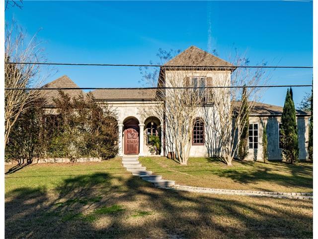57383 Quail Crossing Road, Slidell, LA 70460 (MLS #2115940) :: Turner Real Estate Group