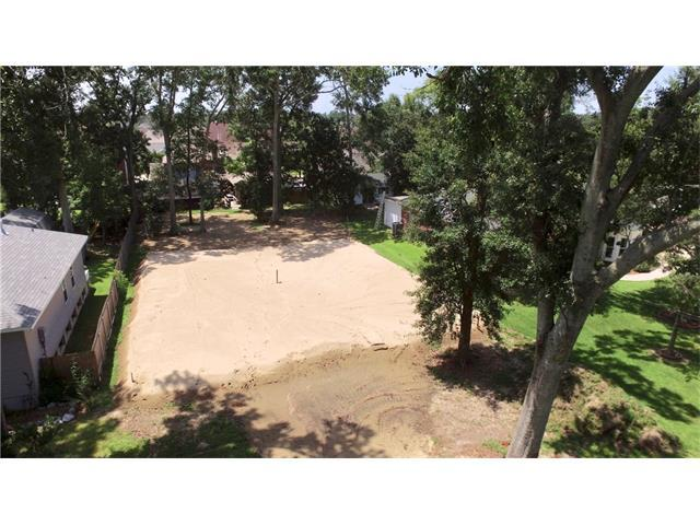 2516 Bourgeois Lane, Marrero, LA 70072 (MLS #2115985) :: Turner Real Estate Group