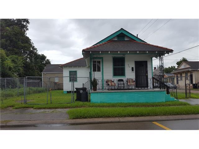 638 Forstall Street, New Orleans, LA 70117 (MLS #2116003) :: Crescent City Living LLC