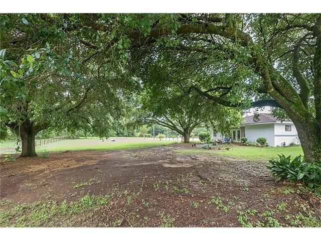 83419 Hwy 25 Highway, Folsom, LA 70437 (MLS #2116088) :: Turner Real Estate Group