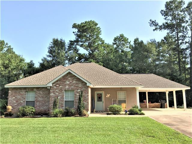 16235 Kendal Lane, Tickfaw, LA 70466 (MLS #2116161) :: Turner Real Estate Group