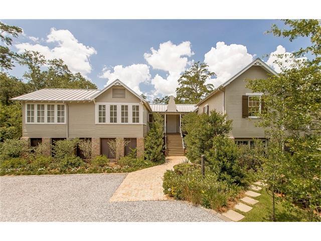 59525 Neslo Road, Slidell, LA 70460 (MLS #2116167) :: Turner Real Estate Group