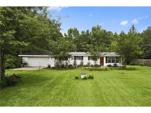 24581 Esquinance Street, Lacombe, LA 70445 (MLS #2116174) :: Turner Real Estate Group