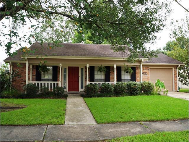 1825 Harvard Avenue, Terrytown, LA 70056 (MLS #2116202) :: Turner Real Estate Group
