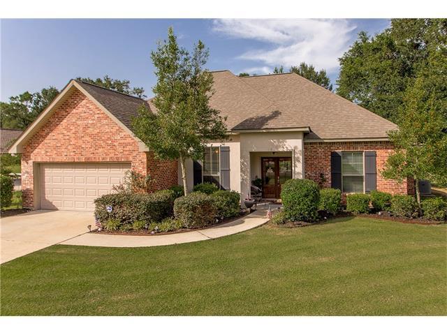 51294 River Bend Drive, Independence, LA 70443 (MLS #2116272) :: Turner Real Estate Group