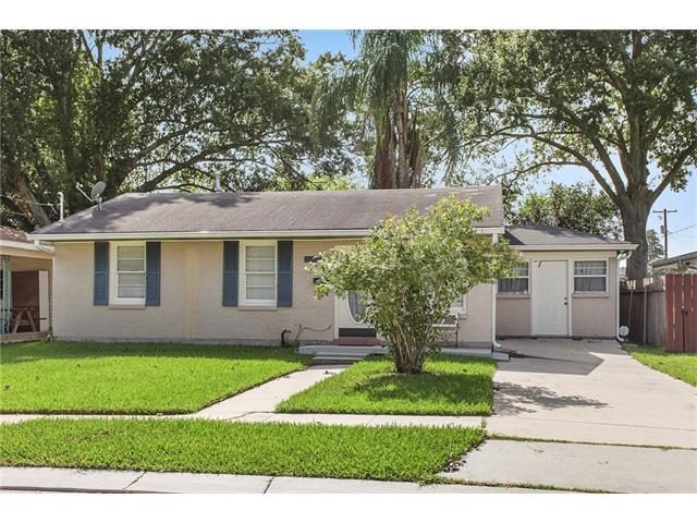 1128 N Howard Avenue, Metairie, LA 70003 (MLS #2116339) :: Turner Real Estate Group