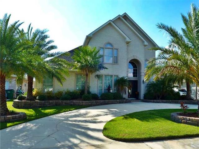 1118 Clipper Drive, Slidell, LA 70458 (MLS #2116364) :: Turner Real Estate Group