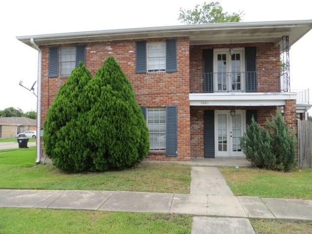 6001 Curran Boulevard, New Orleans, LA 70126 (MLS #2116404) :: Turner Real Estate Group
