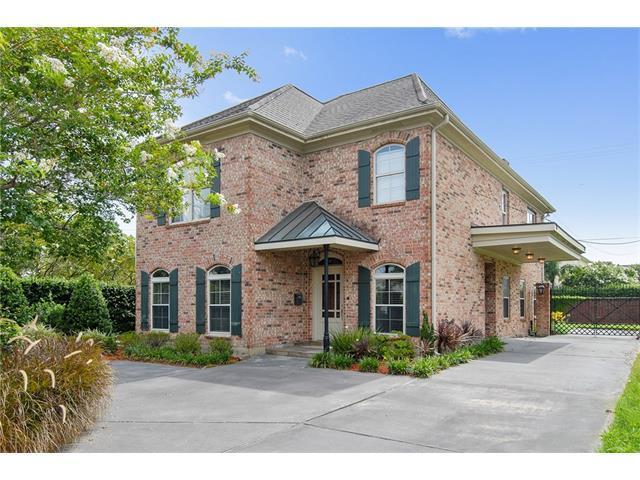 1 Rue Le Ville, New Orleans, LA 70124 (MLS #2116431) :: Turner Real Estate Group