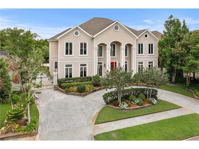 4405 Rue De La Harbor, Kenner, LA 70065 (MLS #2116699) :: Turner Real Estate Group