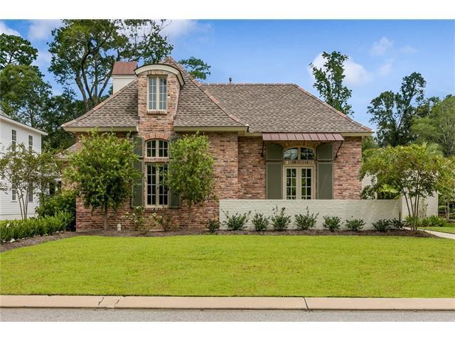 70 Hummingbird Road, Covington, LA 70433 (MLS #2116796) :: Turner Real Estate Group
