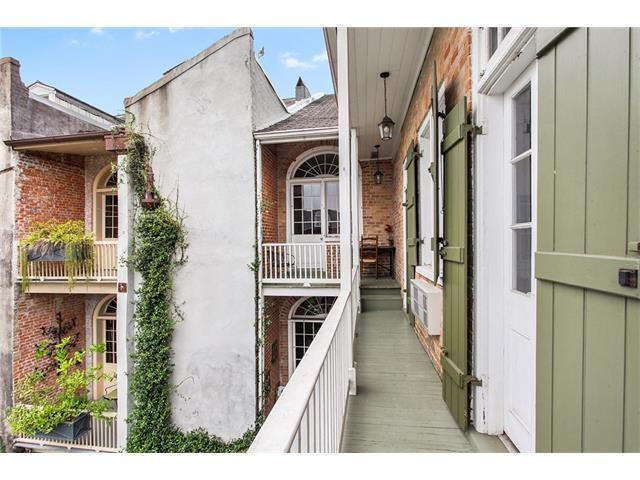 1233 Decatur Street #9, New Orleans, LA 70116 (MLS #2116814) :: Crescent City Living LLC