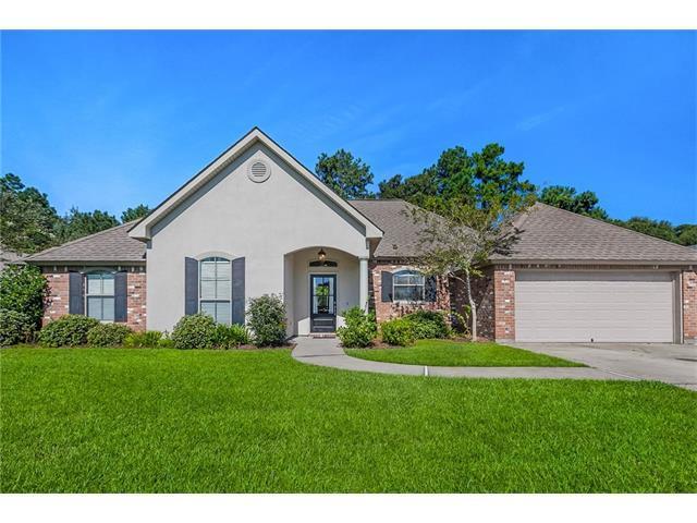 242 Calumet Drive, Madisonville, LA 70447 (MLS #2116847) :: Turner Real Estate Group