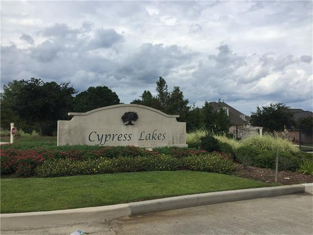 Cypress Lakes Drive, Slidell, LA 70458 (MLS #2116975) :: Turner Real Estate Group