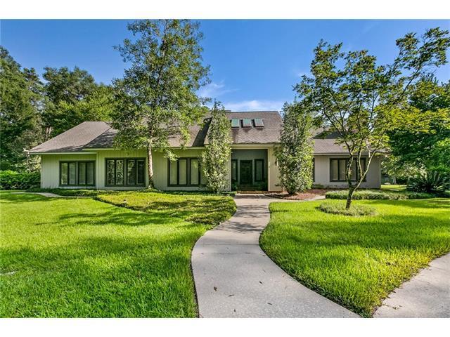 19148 Playmakers Road, Covington, LA 70435 (MLS #2117050) :: Turner Real Estate Group