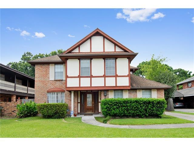 61 Grand Canyon Drive, New Orleans, LA 70131 (MLS #2118105) :: Turner Real Estate Group