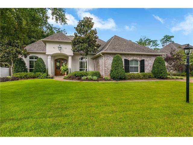 946 Beau Chene Drive, Mandeville, LA 70471 (MLS #2118203) :: Turner Real Estate Group