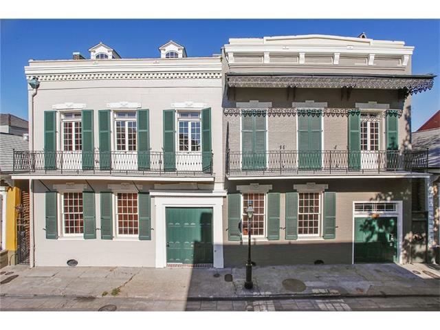 1225 Bourbon Street H, New Orleans, LA 70116 (MLS #2118284) :: Crescent City Living LLC