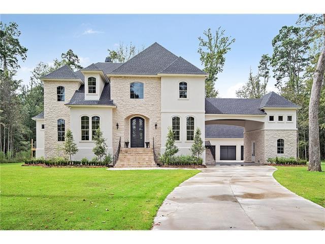 127 Tranquility Drive, Mandeville, LA 70471 (MLS #2118324) :: Turner Real Estate Group