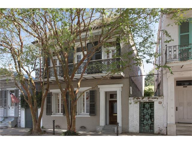 1310 Dauphine Street, New Orleans, LA 70116 (MLS #2118354) :: Crescent City Living LLC
