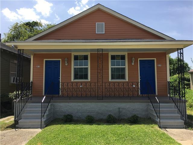 2012 Annette Street, New Orleans, LA 70119 (MLS #2118357) :: Turner Real Estate Group