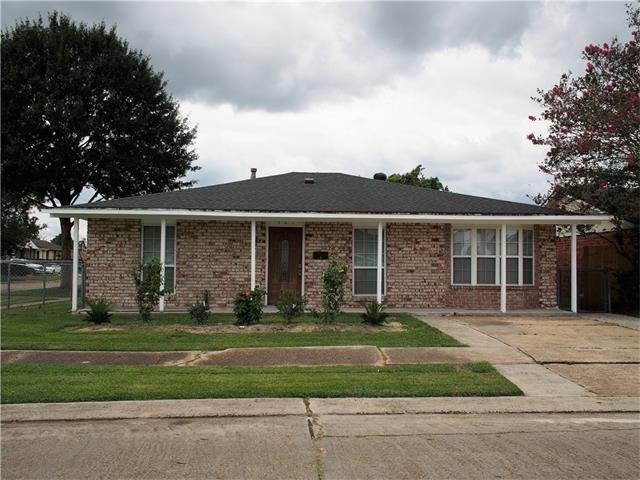 601 Hunterbrook Drive, Gretna, LA 70056 (MLS #2118395) :: Turner Real Estate Group