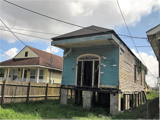 3221 2ND Street, New Orleans, LA 70125 (MLS #2118437) :: Crescent City Living LLC