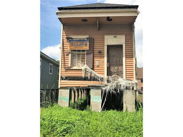 3626 4TH Street, New Orleans, LA 70125 (MLS #2118438) :: Crescent City Living LLC