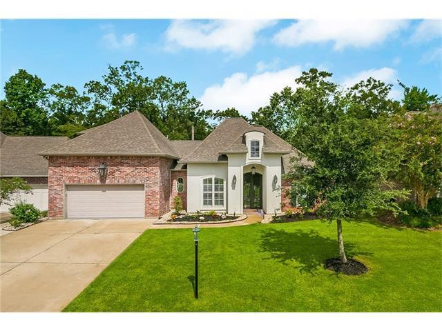 440 Marina Oaks Drive, Mandeville, LA 70471 (MLS #2118448) :: Turner Real Estate Group